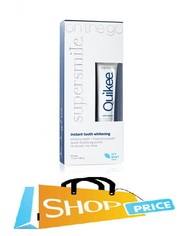 Supersmile Quikee Instant Whitening Polish (Icy Mint)