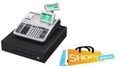 Casio Se-s3000 + 1250g Scanner Bundle