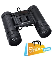 Compact Portable Sports/Events Binoculars
