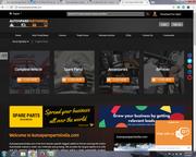 Autospare Parts India