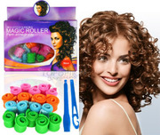 Magic Roller Hair Curler Pack