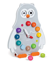 Buy Janod Owly Clock at Affordable Price
