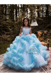 Flower girl dresses - Vintage & Designer flower girl dresses