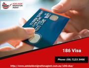 186 visa checklist - Adelaide Migration Agent
