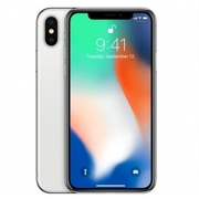 2018 Brand New Apple Iphone X Silver 64GB Unlocked Phone