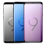 new Galaxy S9 Plus Dual SIM 6.2 Inch 6GB RAM Factory Unlocked Phone