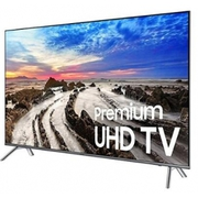 2018 new Samsung UN82MU8000 82-Inch UHD 4K HDR LED Smart HDTV