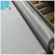 20-635 MESH TWILLED WEAVE STAINLESS STEEL WIRE MESH