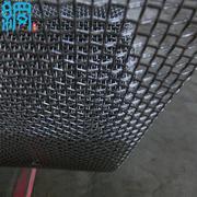 S.S.304 Crimped Wire Mesh/S.S. 304 crimped wire screen