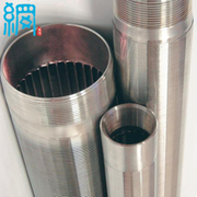 Factory Stainless Steel Water Well Screen /Water Well Casing Screen