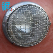VW(Volkswagen) Headlight Grilles Mesh (185mm & 220mm Diameter)