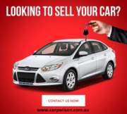 Looking to Sell Your Car - Sell Your Car Online With Easy Steps
