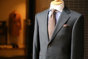 Best Bespoke & Custom Suit - knightsman