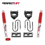 Buy Affordable yet Quality Ford Lift Kits for your Vehicle