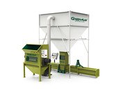 GREENMAX Apolo C300 Polystyrene Compactor