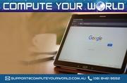 Samsung Tablet Repairs Adelaide
