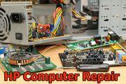 HP Computer Repairs Park Holme