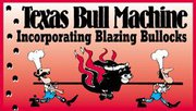 Texas Bull Machine Catering