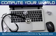 Laptop Repair Center Adelaide South