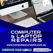 Computer Repairs Adelaide