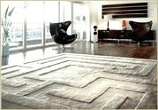 Designer carpets for hotels