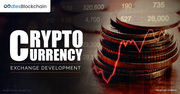 Cryptocurrency Exchange Development Services