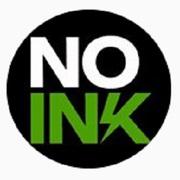 NO INK