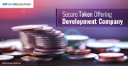 Security Token Offering Development Company