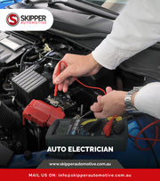 Best Auto Electrician in Stepney