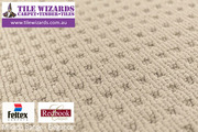 Fine Quality Feltex Redbook Carpets