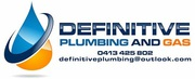 Definitive Plumbing and Gas