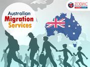 Best Australian Migration visa