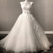 Cleaning wedding dresses Adelaide