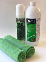 Affordable Eco-friendly Car Cleaning Products
