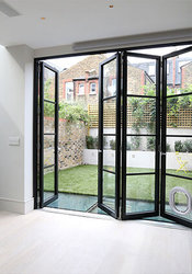 Make space-efficient choice with sliding doors in South Australia