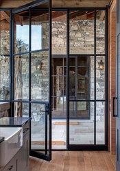 Get your steel doors design in Adelaide