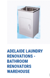 Bathroom supplies in Adelaide has only one address-Brwsa