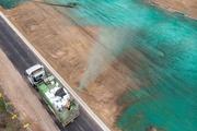 Spray Grass Australia