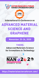 International E-Conference on Nanotechnology and Material Science