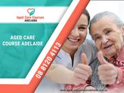 Aged Care Courses Adelaide,  SA