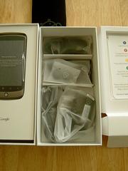 wholesale Google Nexus one phone /3G S iphone 32GB unlocked
