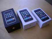 Unlocked For Sale Apple Iphone 3GS 32GB