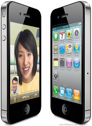 Apple iPhone 4 32GB HD Factory Unlocked
