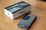 APPLE IPHONE  4G HD 32GB...UNLOCKED SIMFREE