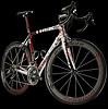 New Trek 2010 Madone 5.2 Pro Bike